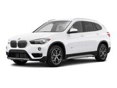 2017 BMW X1 Sports Activity Vehicle SAV
