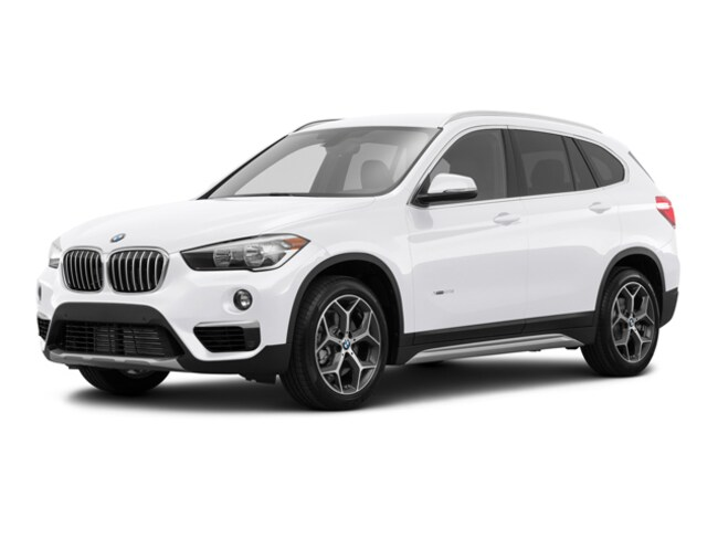 Certified Pre-Owned 2017 BMW X1 SAV for sale in Denver, CO