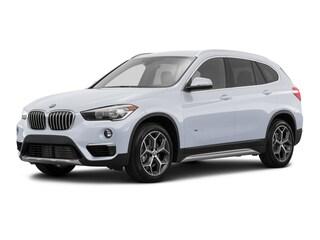2017 BMW X1 xDrive28i Sport Utility