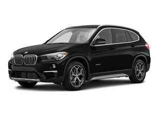 Certified Pre-Owned 2017 BMW X1 SAV for sale in Denver