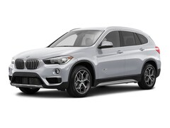 Used BMW SAVs 2017 BMW X1 xDrive28i SAV For Sale in Anchorage
