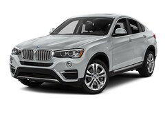 2017 BMW X4 xDrive28i SUV for Sale at Max Madsen's Aurora Mitsubishi