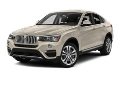 2017 BMW X4 xDrive2.8i Sports Activity Coupe