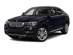 2017 BMW X4 xDrive28i Coupe 5UXXW3C58H0T78020