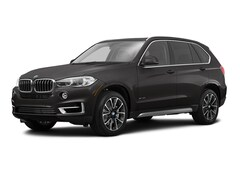 2017 BMW X5 xDrive35d SAV