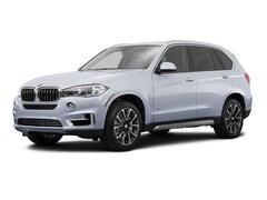 2017 BMW X5 xDrive35d SUV
