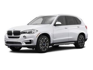 used 2017 BMW X5 xDrive35i SUV for sale near boston