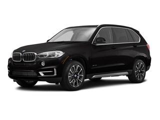 2017 BMW X5 xDrive35i SUV