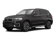 Certified 2017 BMW X5 xDrive35i SAV 5UXKR0C33H0X77643 in Doylestown, PA