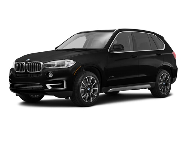 Certified Pre Owned 2017 BMW X5 Xdrive35i SUV For Sale Grand Blanc, MI