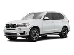 2017 BMW X5 xDrive35i SAV 8 speed automatic