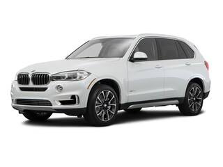 2017 BMW X5 xDrive35i xDrive35i Sports Activity Vehicle in [Company City]