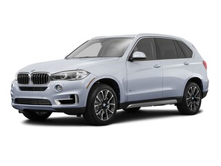 Used 2017 BMW X5 xDrive35i AWD LEATHER ONE OWNER SUV C6242 for sale in Ardmore, OK