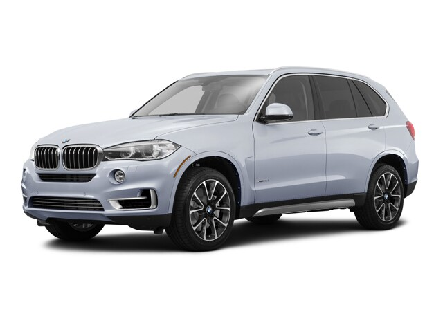 New 2017 BMW X5 xDrive50i SAV Burlington, Vermont
