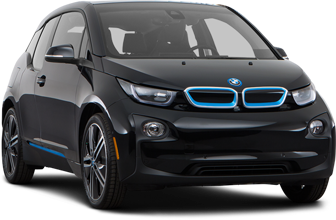 New BMW i3 Colorado Springs