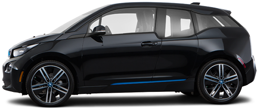 2017 BMW i3 Hatchback 60 Ah