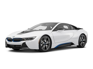 Used 2017 BMW i8 Coupe for sale in Los Angeles
