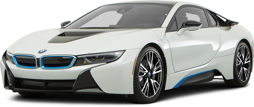 New BMW i8 Colorado Springs