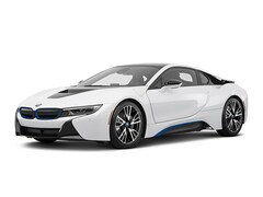 New BMW for sale in 2017 BMW i8 Coupe Fort Lauderdale, FL