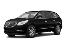 2017 Buick Enclave Convenience Front-wheel Drive SUV