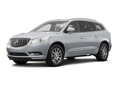 Used 2017 Buick Enclave Convenience SUV for sale in Eaton, OH