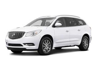 2017 Buick Enclave Convenience SUV