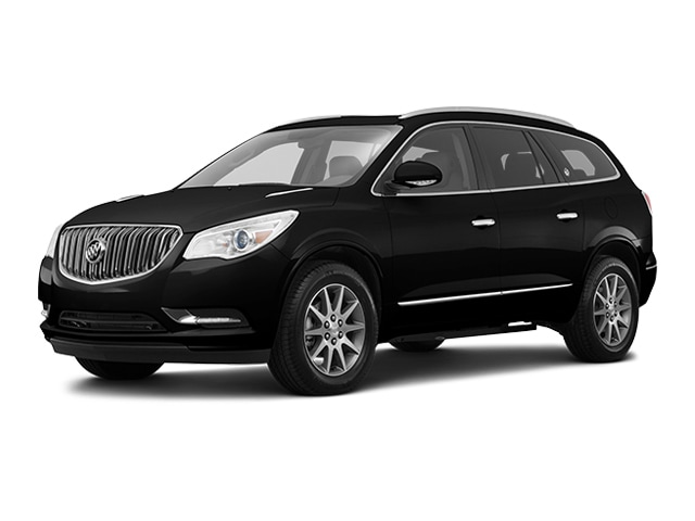 Used 2017 Buick Enclave Leather SUV Winter Park