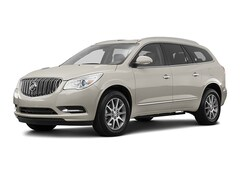 Used 2017 Buick Enclave Leather SUV for sale in Lansing, MI
