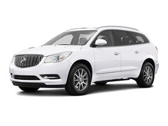 Used 2017 Buick Enclave Leather Wagon 5GAKRBKD1HJ311731 For Sale in Fairfield, IL