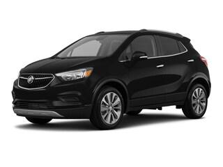 Used 2017 Buick Encore Preferred SUV for sale in Terre Haute, IN