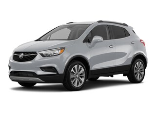 Used 2017 Buick Encore Preferred SUV in Racine