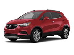 Pre-Owned 2017 Buick Encore Preferred SUV for sale in Lima, OH