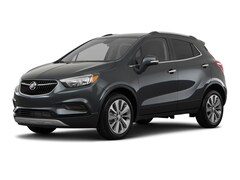 Used 2017 Buick Encore Preferred Wagon KL4CJASB0HB010777 For Sale in Fairfield, IL