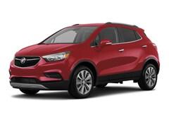 2017 Buick Encore Preferred AWD  Preferred