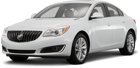 2017 Buick Regal Incentives Specials Offers In Manhattan Ks