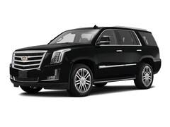 2017 Cadillac Escalade 2WD 4dr SUV