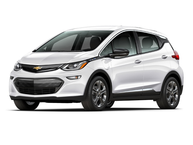 2017 Chevrolet Bolt EV SUV