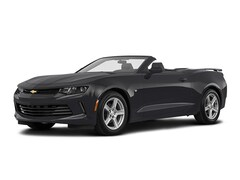 Used 2017 Chevrolet Camaro 2dr Conv LT w/1LT Convertible 1G1FB3DS5H0204217 near Portland OR