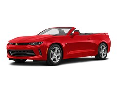 Used 2017 Chevrolet Camaro 2LT Convertible for sale in Tyler, TX