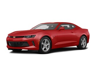Used 2017 Chevrolet Camaro 1LT Coupe For Sale In Fort Wayne, IN