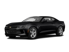 New 2017 Chevrolet Camaro 1LT Coupe for sale in Macon, GA