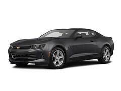 Used 2017 Chevrolet Camaro 2LT 2LT Coupe in Arlington, TX