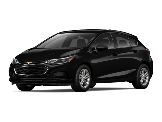 New 2017 Chevrolet Cruze LT Auto Hatchback Buffalo NY