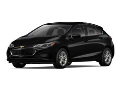 2017 Chevrolet Cruze LT Auto Hatchback For Sale Near Syracuse