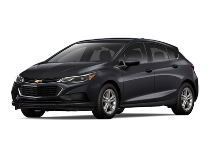 Used 2017 Chevrolet Cruze For Sale At Jenkins Hyundai Of