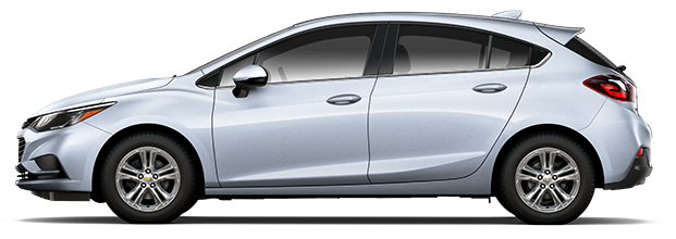 2017 Chevrolet Cruze Hatchback LT Auto