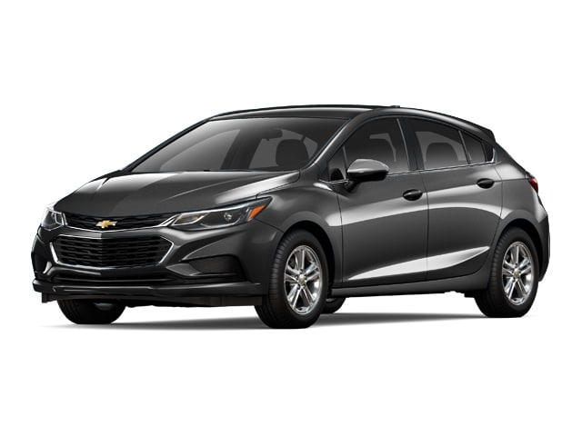 New 2017 Chevrolet Cruze LT Auto Hatchback Buffalo NY