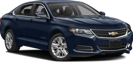 Miles Chevrolet Decatur Il >> 2017 Chevrolet Impala Incentives, Specials & Offers in ...