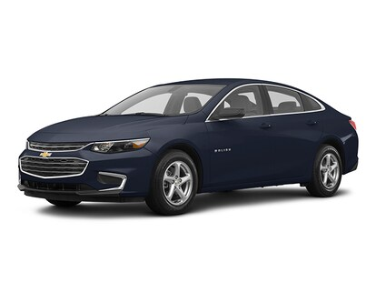 Used 2017 Chevrolet Malibu LS w/1LS (Retail only) For Sale