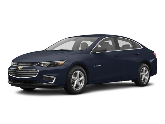 Used 2017 Chevrolet Malibu For Sale In York Pa Near Red Lion